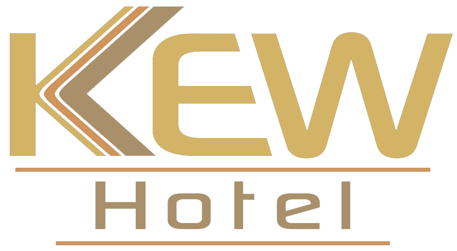 KEW Hotel - Your luxury hotel within the heart of the city