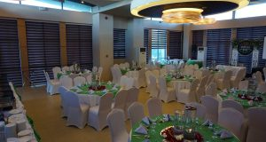 Function Rooms, Kew Hotel - 7th floor ballroom