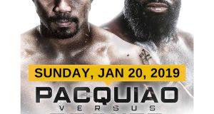 pacquiao versus bruner