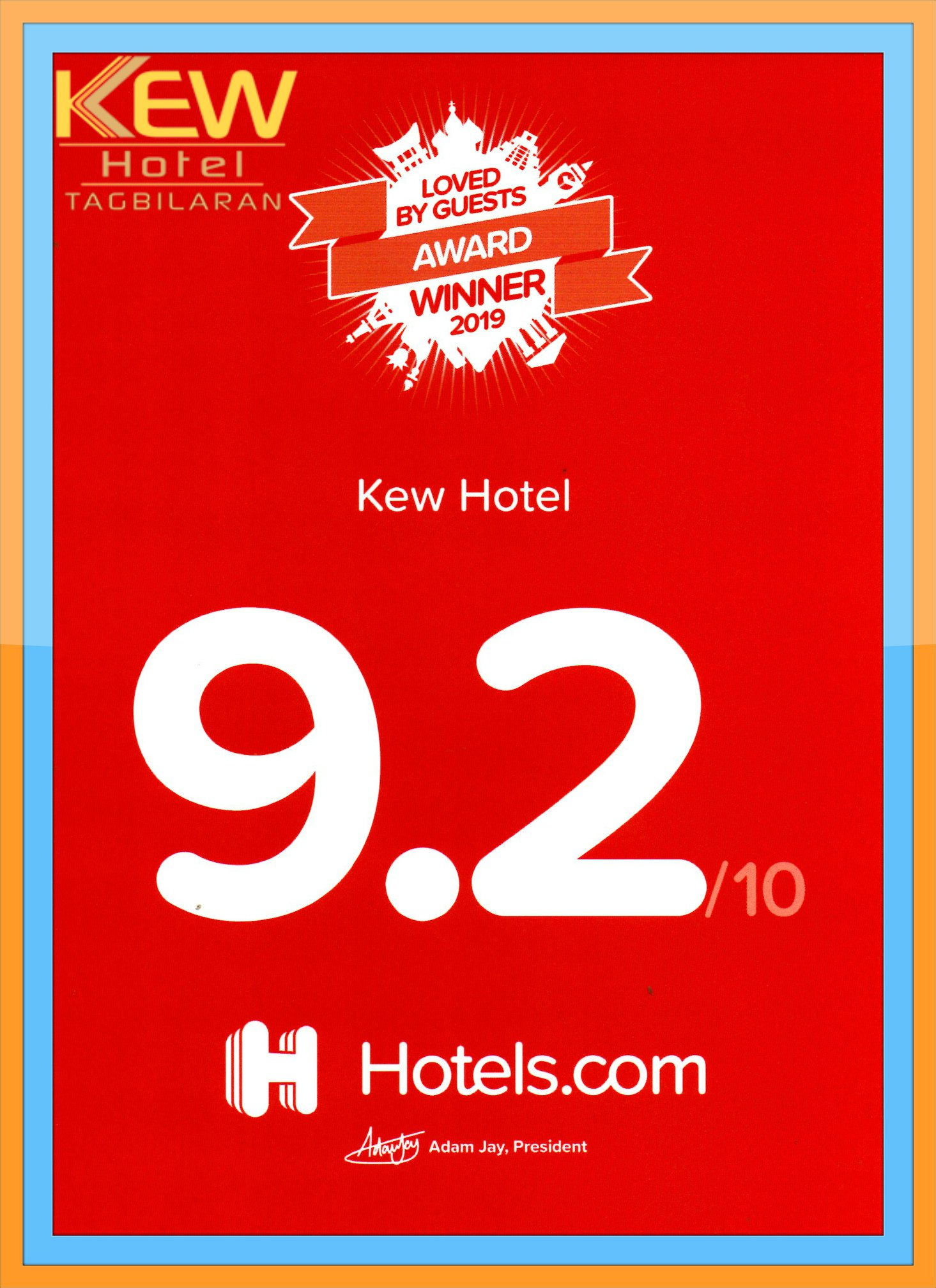 Loved by Guests - Hotels.com