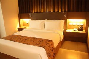 Deluxe Room - Single Bed