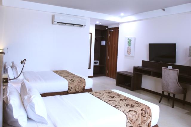 Kew Hotel Tagbilaran Room Rates