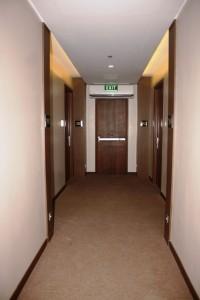 hotel aminities